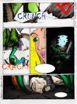 Koschei Comic Page 2