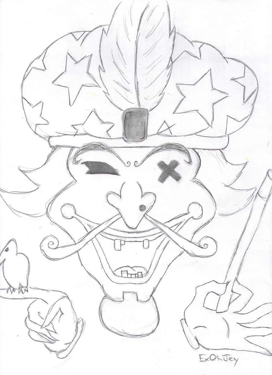 icp joker card 04 by mysickaddiction traditional art drawings other    Icp Joker Card Drawings