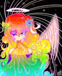 .:Rainbow Puke:.