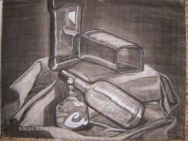 Beginner drawings