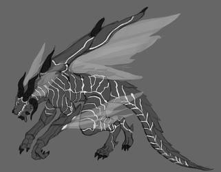 Zog dragon