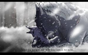 .:Mosskits death:. by FuriDeamon