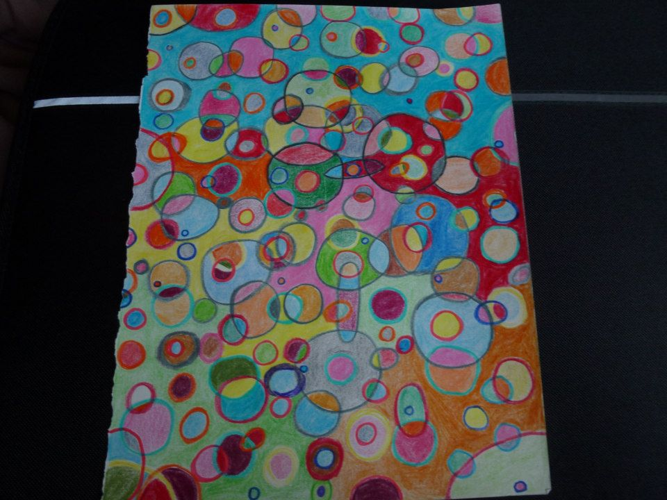 Colours 2 by DamiensartByrnes
