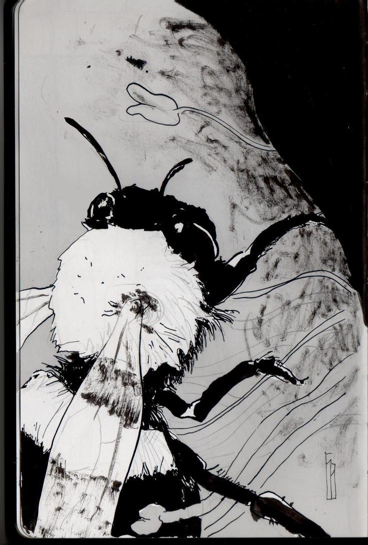 bee by The-Mekgineer