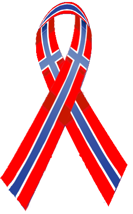 Ribbon, Norwegian by Kirok-of-LStok
