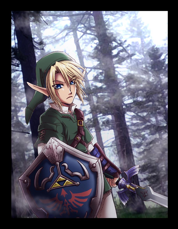 Link by DeEtta