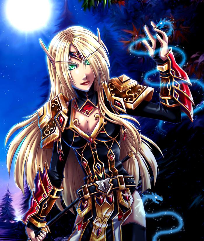 herois vilões e lendas Blood_Elf_by_DeEtta
