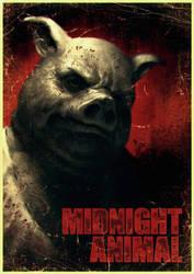 Midnight Animal by SpineBender