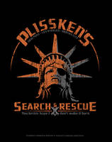 Plissken's Search and Rescue by 6amcrisis