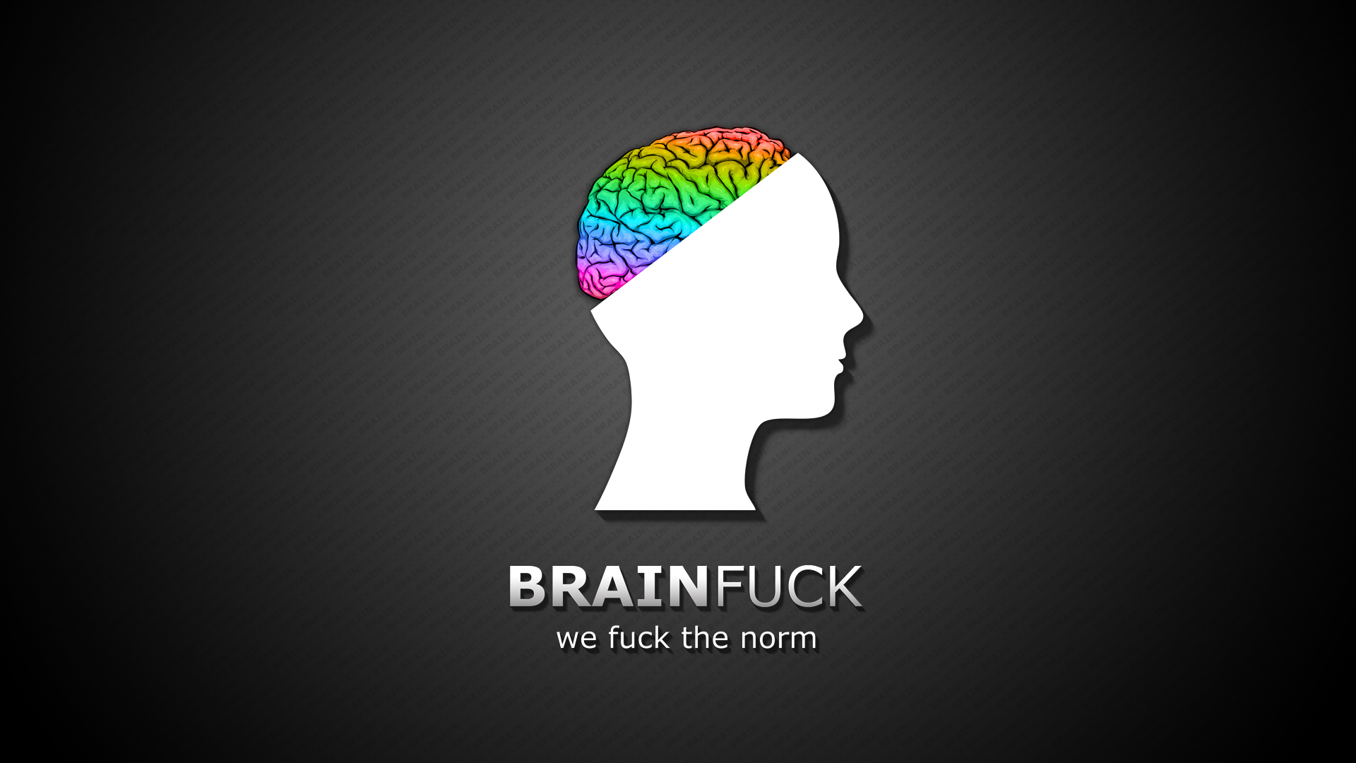 Brainfuck Wallpaper by Goerni