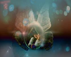 Beauty in Wings by Steamy-SVU-Fan-Girl