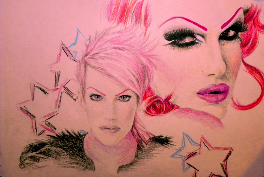 Jeffree Star by BlackHg