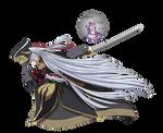 #7 Render ( Altair )
