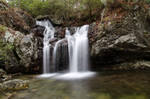 High Falls, Alabama by Carise
