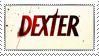 Original Dexter Stamp by Faciem-Caligo