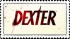 Original Dexter Stamp by Faciem-Caligo