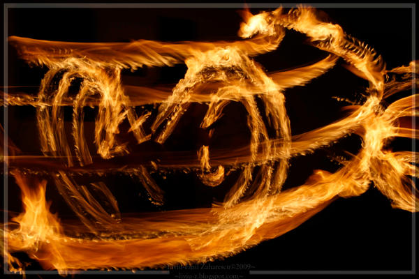 Dance of the Flames 7 by Black-Metal-Bass