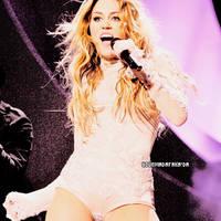 Miley Cyrus. by YourMadafaka