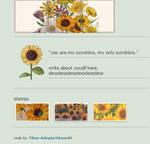 Sunflower Coding