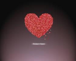 Broken Heart by michaelmknight