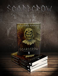 Scarecrow Concept (Book)