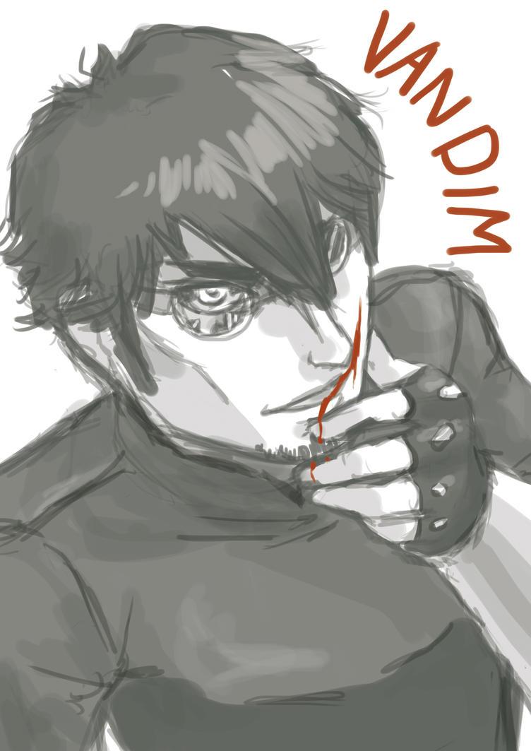 Vandim by Mangamania13