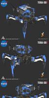 NASA TERA-SD7