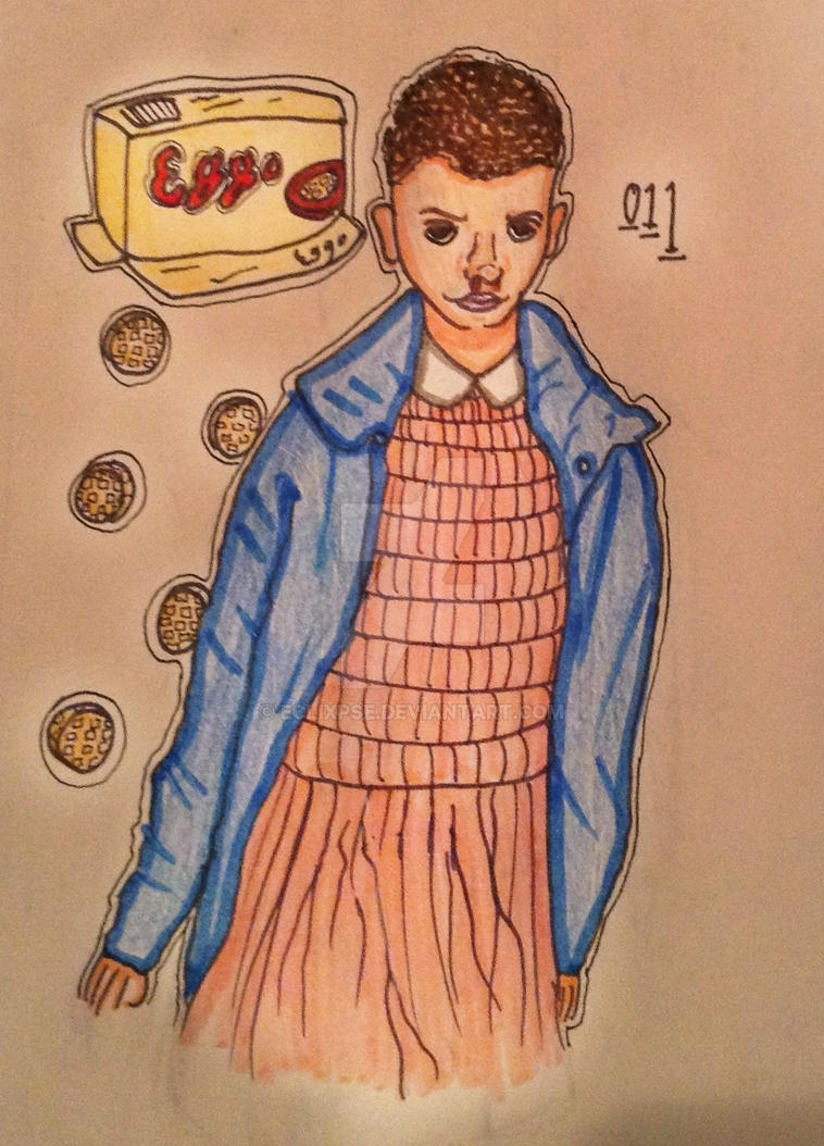 eleven by eclixpse