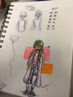 doodles  by eclixpse