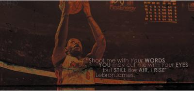 Lebron by NikeHeadHD