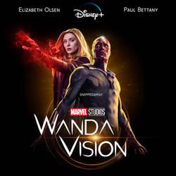WandaVision by xSnippedAway