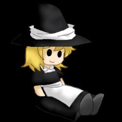 Marisa Doll by Yukirumo990
