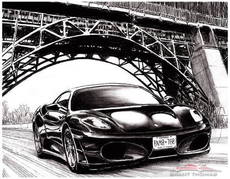 Bloor Viaduct F430