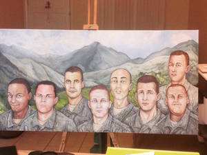 Viper Company Remember The Fallen