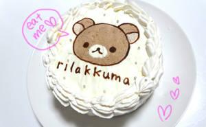 decorate a cake! (tutorial in description) by minicuteclub