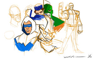 The Flash Rogues