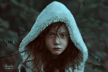 Portrait by saomaket96