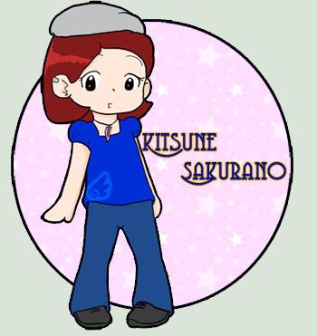 kitsunesakurano's Profile Picture
