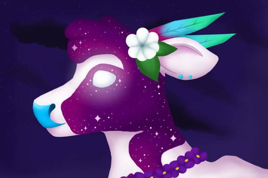 Space Cow!! (CS Pet)
