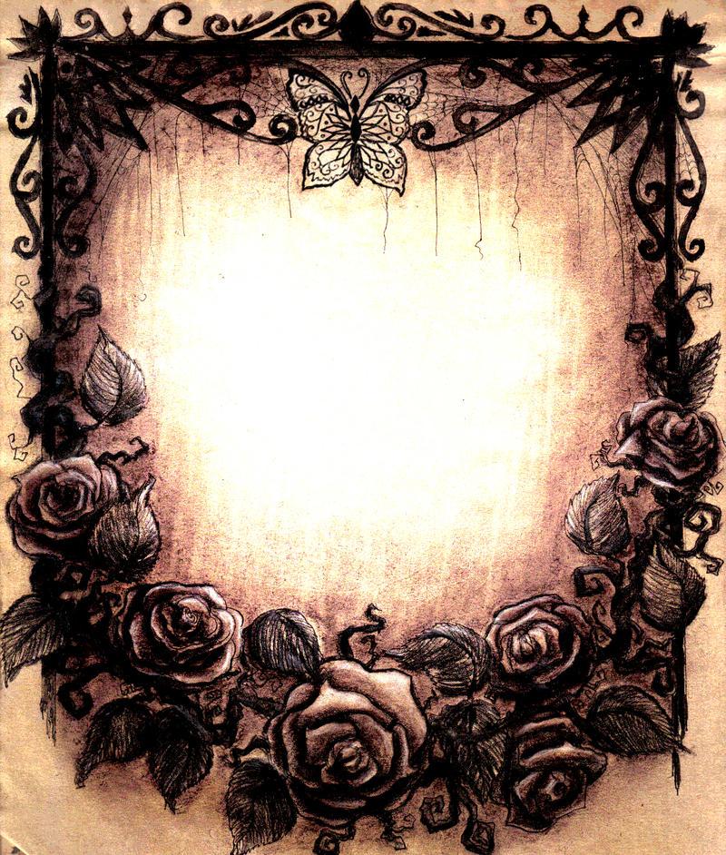 Rosas by L0KA