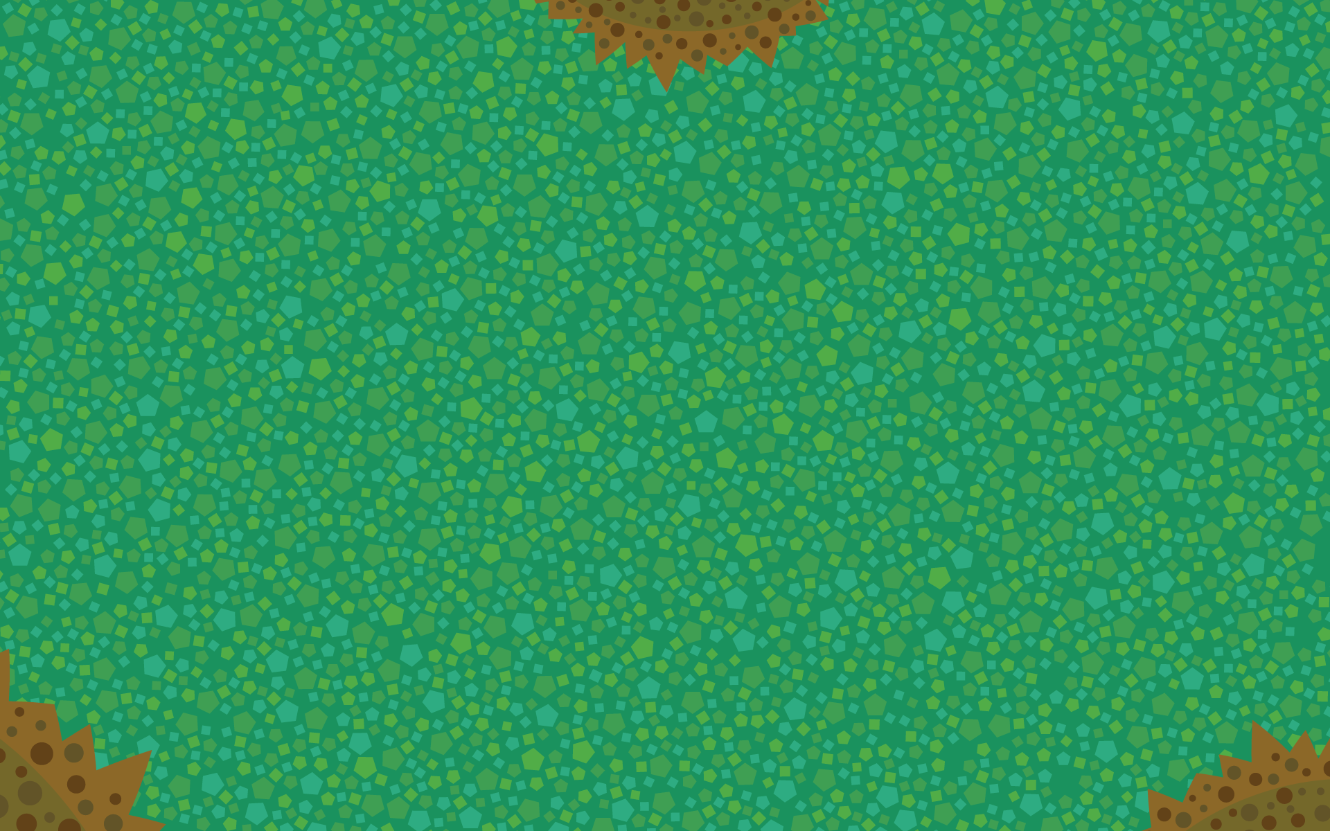 Animal Crossing: Grass