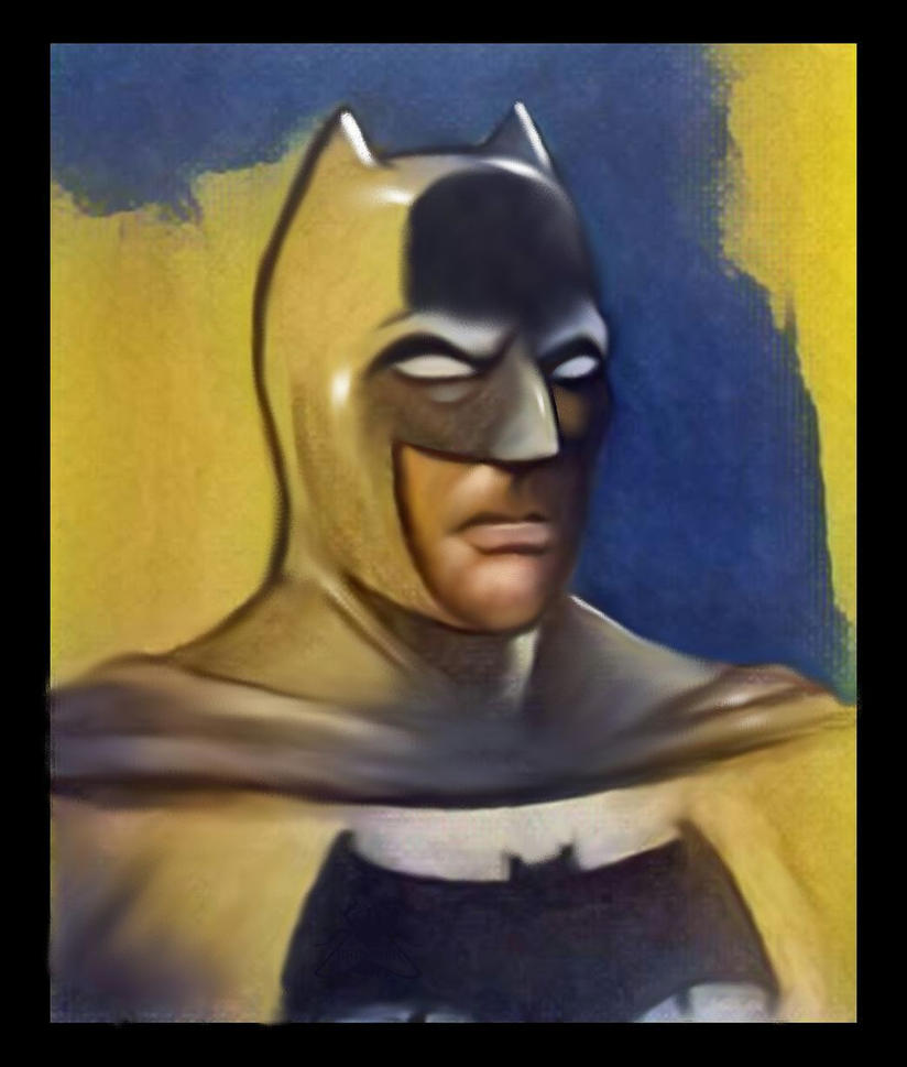 Batfleck2 by brummerart