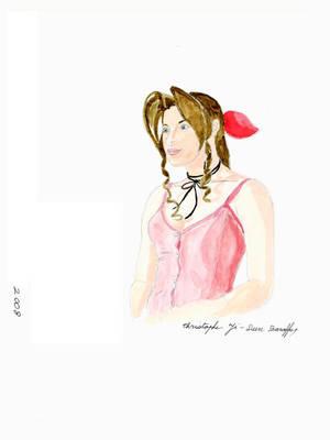Portrait Adella cosplay by CJ-DB