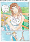 10 Years with Aerith by CJ-DB