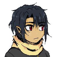 Mi nuevo avatar - Marcus by vorabend-taboo