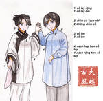 Ao Dai vs qipao
