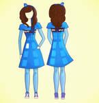TARDIS cosplay design