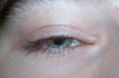 The eye of a dreamer... by wrstchenhans