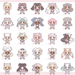 80# Cute Small Adopts Batch Auction (CLOSED)