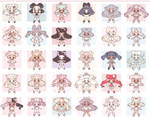 83# Cute Small Adopts Batch Auction (CLOSED)